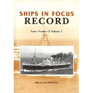 Ships in Focus Record 2 -- Volume 1 (BOK)