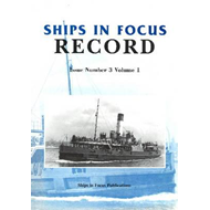 Ships in Focus Record 3 -- Volume 1 (BOK)