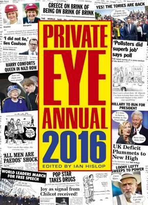 Private Eye Annual (BOK)