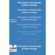 Principles of Hydraulic System Design (BOK)