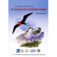A Guide to the Birds of St Helena and Ascension Island (BOK)