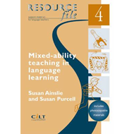 Mixed-ability Teaching in Language Learning (BOK)