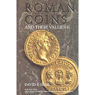 Roman Coins and Their Values (BOK)