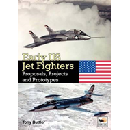 Early US Jet Fighters (BOK)