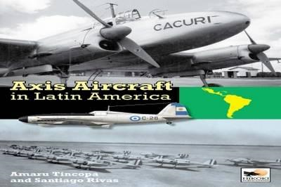 Axis Aircraft in Latin America (BOK)