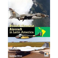 Produktbilde for British Combat Aircraft in Latin America (BOK)
