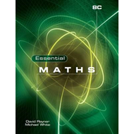 Essential Maths 8C (BOK)