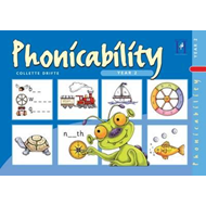 Phonicability: Year 2 (BOK)
