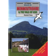 Walks in Monmouthshire and the Vale of Usk (BOK)