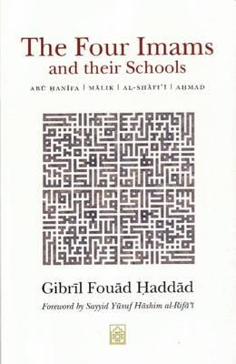 Four Imams and Their Schools (BOK)
