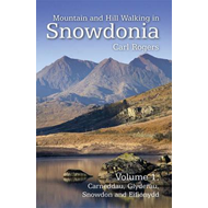 Mountain and Hill Walking in Snowdonia (BOK)