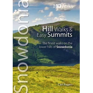 Hill Walks & Easy Summits (BOK)