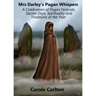 Mrs Darley's Pagan Whispers (BOK)