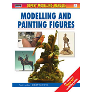 Modelling and Painting Figures (BOK)