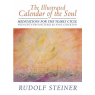 Illustrated Calendar of the Soul (BOK)