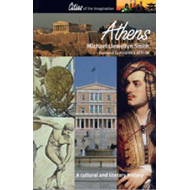 Athens: A Cultural and Literary History (BOK)
