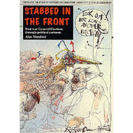 Stabbed in the Front: Post-war General Elections Through Political Cartoons (BOK)