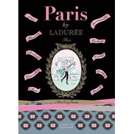 Produktbilde for Paris by Laduree (BOK)