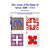 The Army of the Duke of Savoy, 1688-1713 (BOK)