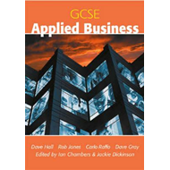GCSE Applied Business (BOK)