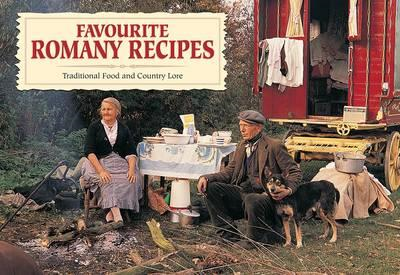 Favourite Romany Recipes (BOK)