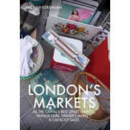 London's Markets (BOK)