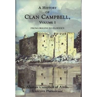 History of Clan Campbell (BOK)