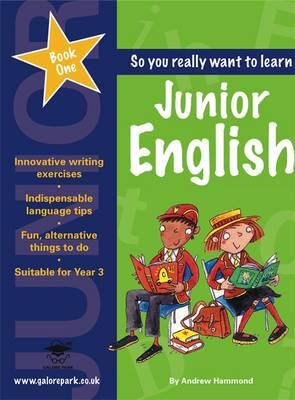 Junior English (BOK)