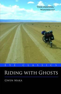 Riding with Ghosts (BOK)