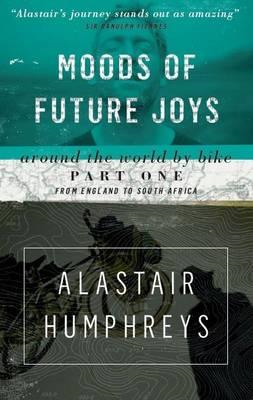 Moods of Future Joys (BOK)