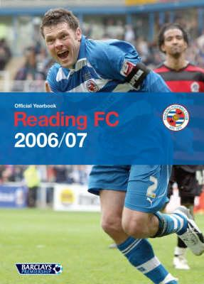 Reading Official Yearbook (BOK)