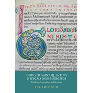 Dudo of Saint-Quentin's <I>Historia Normannorum</I> (BOK)