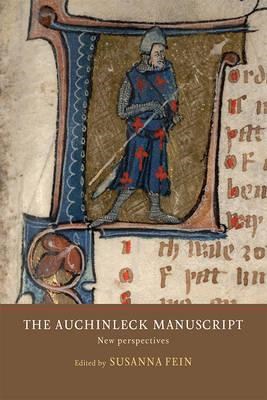Auchinleck Manuscript: New Perspectives (BOK)