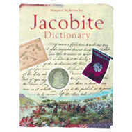 The Jacobite Dictionary (BOK)