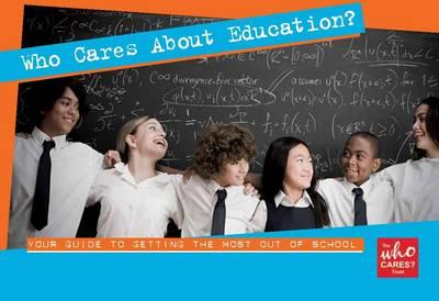 Who Cares? About Education (BOK)