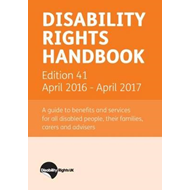 Disability Rights Handbook: April 2016 - April 2017 (BOK)