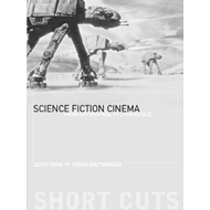 Science Fiction Cinema: From Outer Space to Cyberspace (BOK)