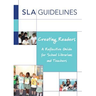 Creating Readers: A Reflective Guide for School Librarians and Teachers (BOK)