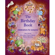Birthday Book (BOK)