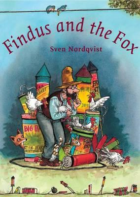 Findus and the Fox (BOK)