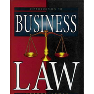 Introduction to Business Law (BOK)