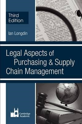 Legal Aspects of Purchasing and Supply Chain Management (BOK)