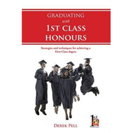 Graduating with 1st Class Honours (BOK)