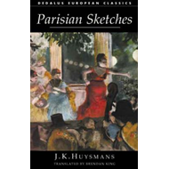 Parisian Sketches (BOK)