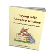 Playing with Nursery Rhymes (BOK)