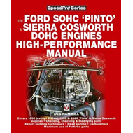 Produktbilde for How to Power Tune Ford SOHC 'Pinto' and Sierra Cosworth DOHC (BOK)