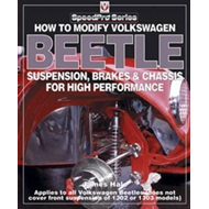 How to Modify Volkswagen Beetle Chassis, Suspension and Brak (BOK)