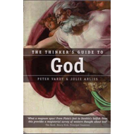 Thinker's Guide to God (BOK)