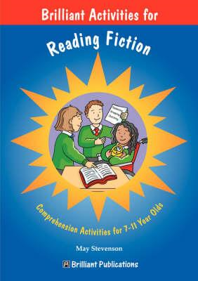 How to be Brilliant at Reading Comprehension (Fiction) (BOK)