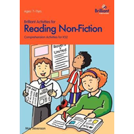 Brilliant Activities for Reading Non-Fiction (BOK)